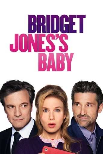 Film: Bridget Jones's Baby