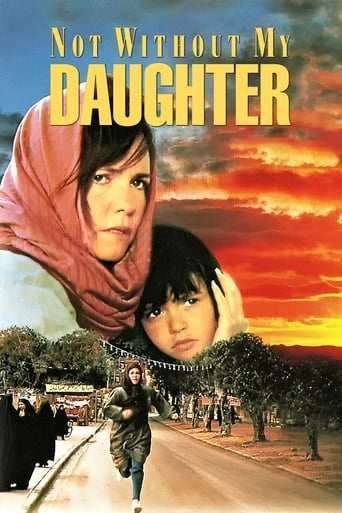 Film: Inte utan min dotter