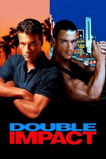 Film: Double Impact