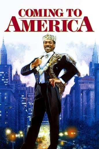 Film: En prins i New York