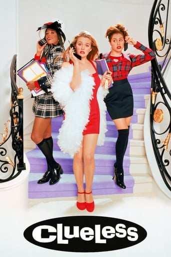 Bild från filmen Clueless