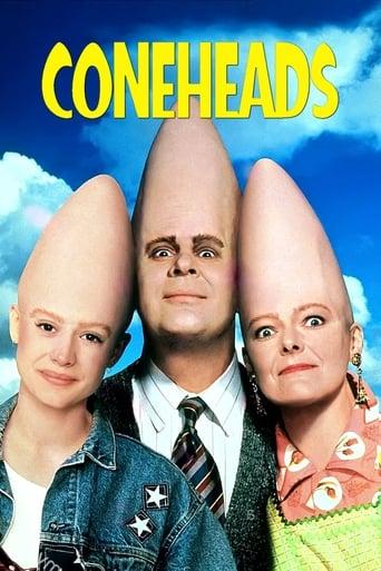 Film: Coneheads