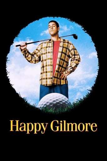 Film: Happy Gilmore
