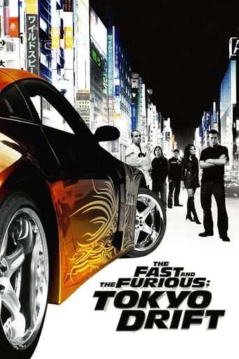 Film: The Fast and the Furious: Tokyo Drift