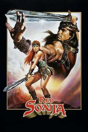 Film: Barbarernas hämnd