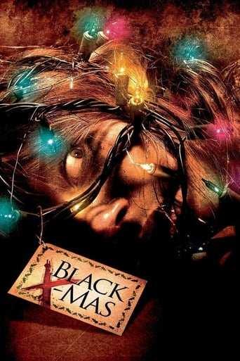 Film: Black Christmas