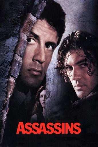 Bild från filmen Assassins