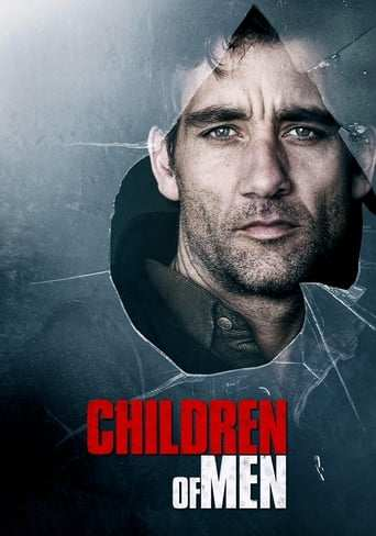 Film: Children of Men