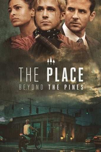 Film: The Place Beyond the Pines