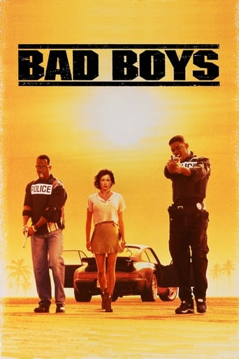 Film: Bad Boys