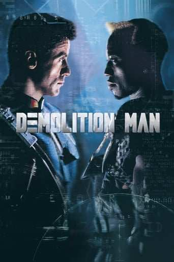 Film: Demolition Man