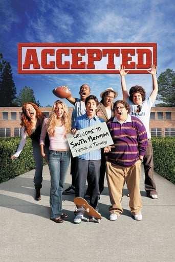 Kvällens rekomenderade film: Accepted