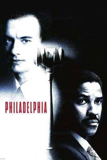 Bild från filmen Philadelphia