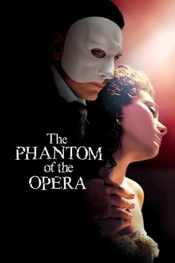 Film: Fantomen på operan
