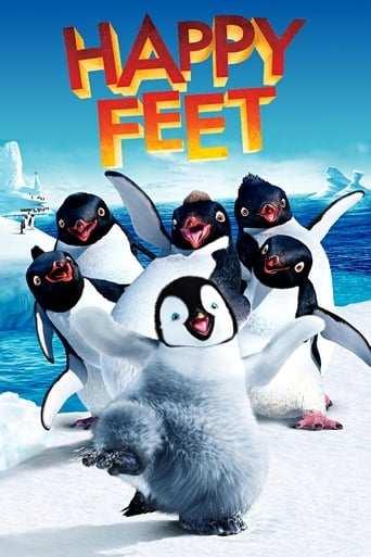 Film: Happy Feet
