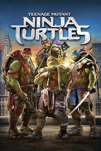 Film: Teenage Mutant Ninja Turtles