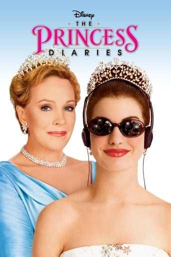 Film: En prinsessas dagbok