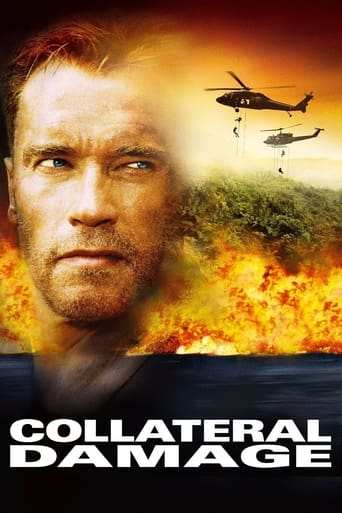 Film: Collateral Damage