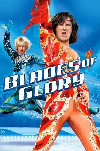 Film: Blades of Glory