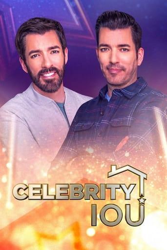 Tv-serien: Celebrity IOU