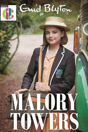 Bild från filmen Malory Towers