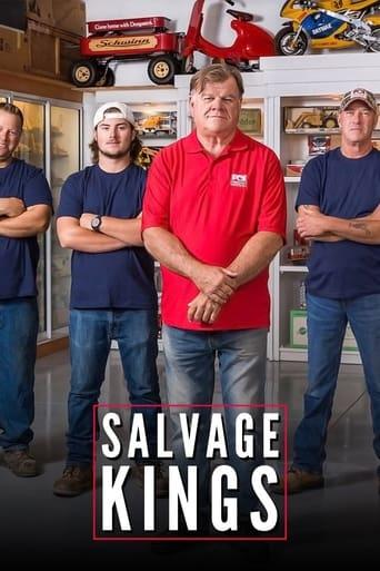 Bild från filmen Salvage kings
