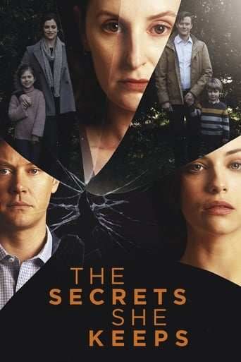 Tv-serien: The Secrets She Keeps