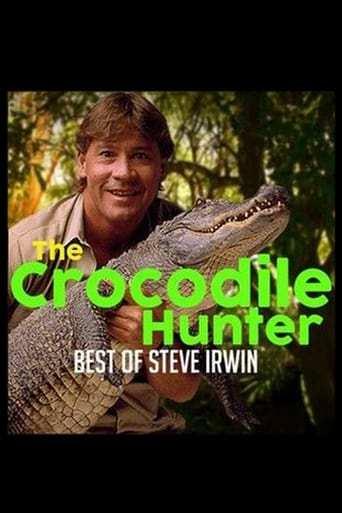 Från TV-serien The Crocodile Hunter: Best Of Steve Irwin som sänds på Animal Planet