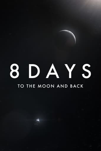 Bild från filmen 8 Days: To the Moon and Back