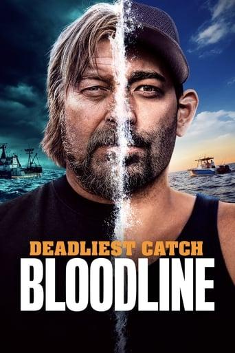 Från TV-serien Deadliest Catch: Bloodline som sänds på Discovery Channel