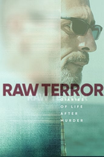 Bild från filmen Raw terror