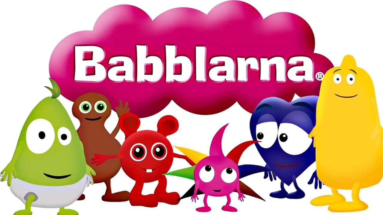 Barnkanalen - Babblarna