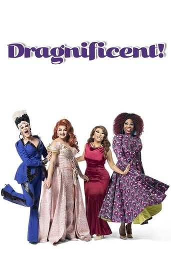 Bild från filmen Dragnificent!