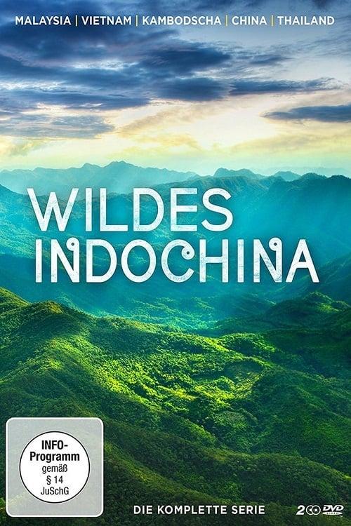 Från TV-serien Wildest Indochina som sänds på Animal Planet