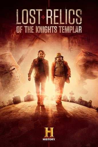 Bild från filmen Lost relics of the knights templar