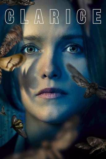 Bild från filmen Clarice