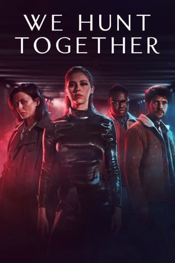 Bild från filmen We hunt together