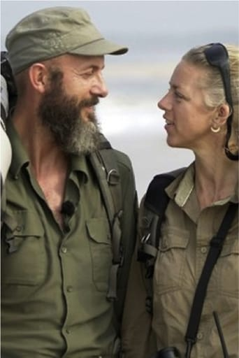 Bild från filmen Vores vilde verden