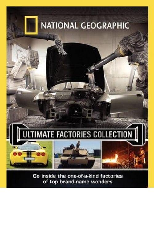 Bild från filmen Ultimate factories