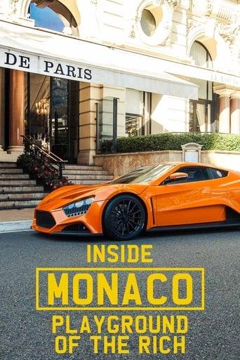 Bild från filmen Inside Monaco