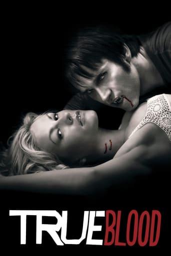 Tv-serien: True Blood