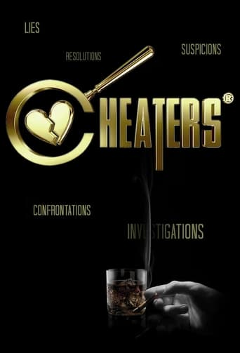 Tv-serien: Cheaters
