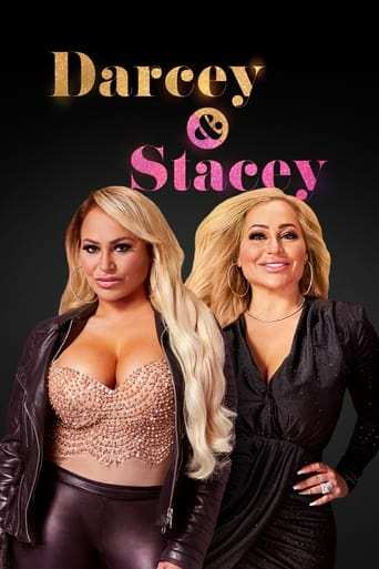 Bild från filmen Darcey & Stacey