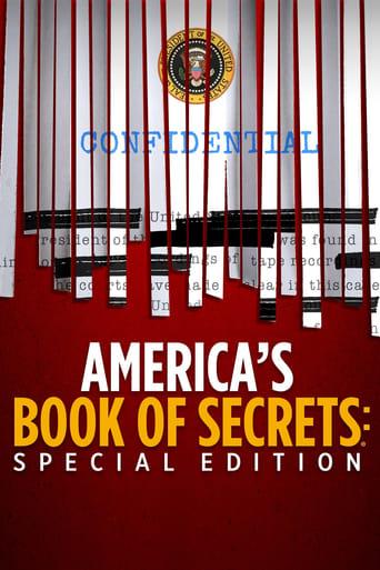 Bild från filmen America's Book Of Secrets: Special Edition
