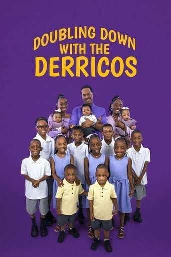 Bild från filmen Doubling down with The Derricos