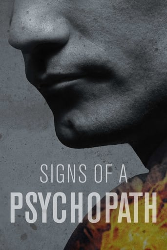 Tv-serien: Signs of a Psychopath