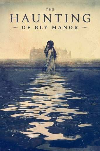 Tv-serien: The Haunting of Bly Manor