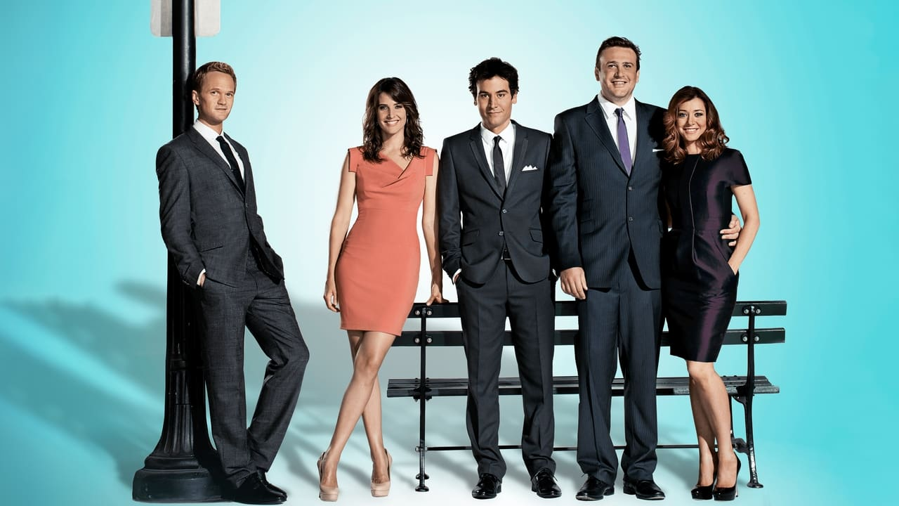 TV6 - How I met your mother