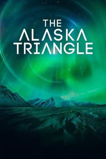 Bild från filmen The Alaska Triangle
