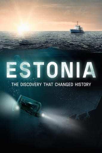 Bild från filmen Estonia - fyndet som ändrar allt